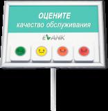 Система оценки качества обслуживания Elank