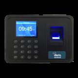 Система учета рабочего времени Ibells Control