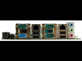 POS-компьютер моноблок Sam4s SPT-4700