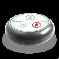 Беспроводная кнопка вызова пациента Y-V3