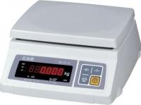 Весы порционные CAS SWII-30