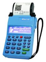 Онлайн-касса Меркурий-180Ф
