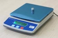 Весы порционные ВСП-3/0,5-1