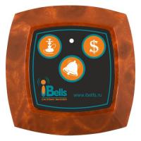 iBells 304K - кнопка вызова кальянщика и официанта
