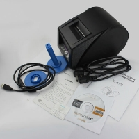 Принтер этикеток GPRINTER GP-3120TU