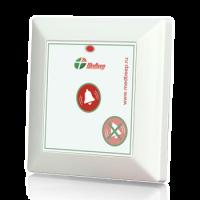 Med-52 тонкая беспроводная кнопка вызова медперсонала