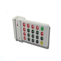 Клавиатура с ридером магнитных карт OKTANE RD-700