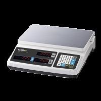 Весы электронные торговые CAS PR-15B