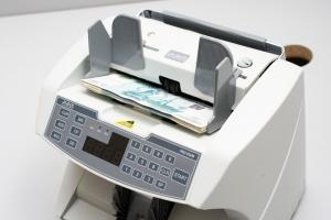 Счетчик банкнот PRO 85 UM
