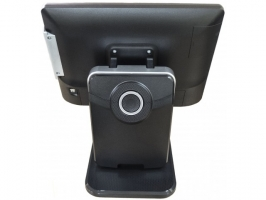 POS-компьютер моноблок Sam4s Titan-S100