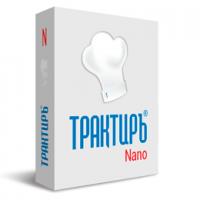 Конфигурация «Трактиръ:Nano»