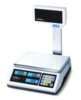 Весы торговые CAS ER JR-15СВ
