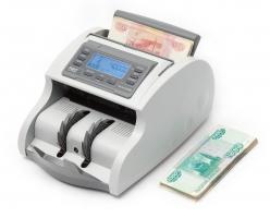Счетчик банкнот PRO 40 U LCD