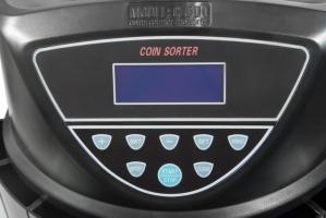 Сортировщик монет Mercury C-500
