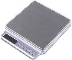 Высокоточные мобильные весы M-ETP FLAT (НПВ=200)