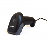 Проводной 2D сканер штрих кода G-Sense IS1401 USB