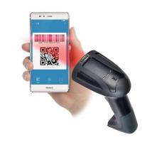 Ручной 2D сканер штрих-кодов Radall RD-H5