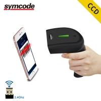 Беспроводной сканер штрих-кодов Symcode MJ-1400-CCD