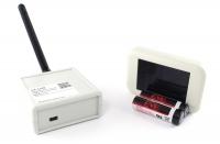 RL-COUNT беспроводной локальный счетчик посетителей с USB