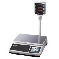 Весы торговые CAS PR-30P