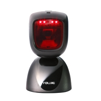 Сканер штрих-кода Youjie HF-600 2D (егаис)