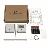Cчетчик посетителей Smart Counter Plus