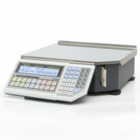 Весы с печатью этикетки Штрих - ПРИНТ ФI15-2.5 Д2 (H) (v.4.5)