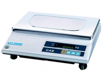 Весы счетные CAS CS-2,5