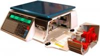 Весы с печатью этикетки DIGI SM-100B-CS-PLUS-15