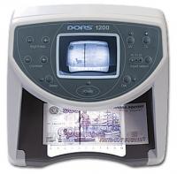 Детектор валют Dors-1200 М1