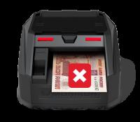 Детектор валют PRO Moniron Dec POS автоматический