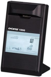 Детектор валют Dors-1000 М3