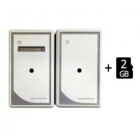 Smart Counter Память с передачей данных на карту памяти (MicroSD 2/4Гб в комплекте)