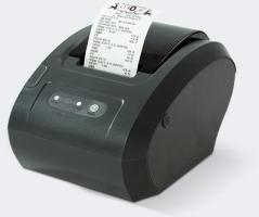 Чековый принтер Viki Print 57 Plus ЕНВД
