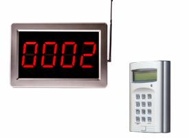 Электронная очередь smart - 910