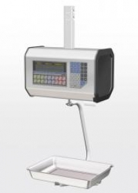Весы с печатью этикетки Штрих-Принт ПВ 15-2.5 Д1 н (v.4.5)