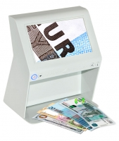 Детектор валют Спектр-Видео-7MА