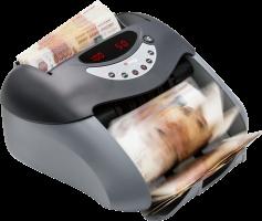 """Счетчик банкнот Cassida Tiger I/IR """"Антистокс"""""""