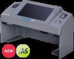 Универсальный просмотровый детектор банкнот DORS 1050A
