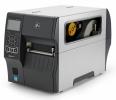 Промышленный термотрансферный принтер печати этикеток ZEBRA ZT410