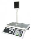 Весы торговые M-ER 326 ACP-15.2 с АКБ LCD Slim