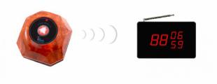 iBells 108 - табло отображения вызова