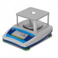 Лабораторные весы M-ER 123 АCFJR-300.005 SENSOMATIC TFT