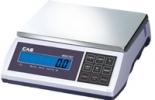 Весы электронные порционные CAS ED-15H