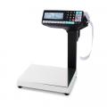 Весы с печатью этикеток Масса-К MK_RP10