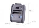 Мобильный принтер этикеток MLP2