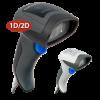 Ручной Image-сканер штрих-кодов DATALOGIC QuickScan QD2430 1/2D (для ЕГАИС)
