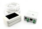 M-ETH (M-Count) проводной счетчик посетителей с передачей через Ethernet