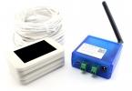 MC-GSM (M-Count) счетчик с передачей данных по GSM GPRS