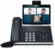 IP Видеотелефон Yealink SIP VP-T49G